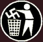 Trash Nazi!