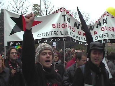 Anarchici a Firenze:...
