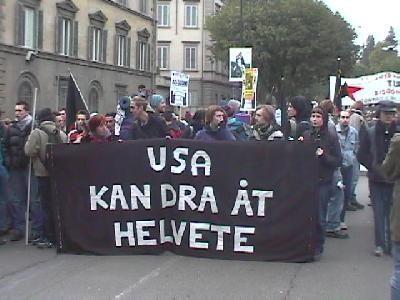 anarchici svedesi...