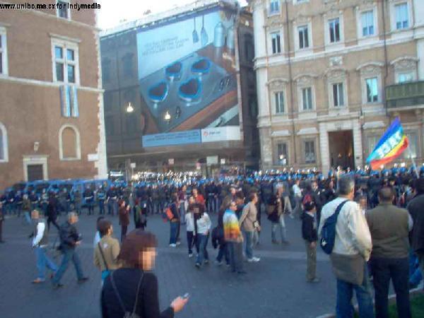 Piazza Venezia #1...