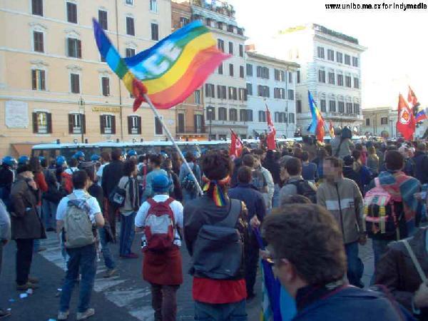 Piazza Venezia #2...