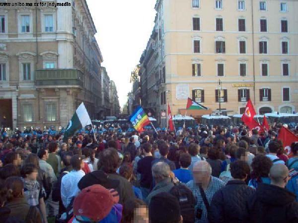 Piazza Venezia #3...