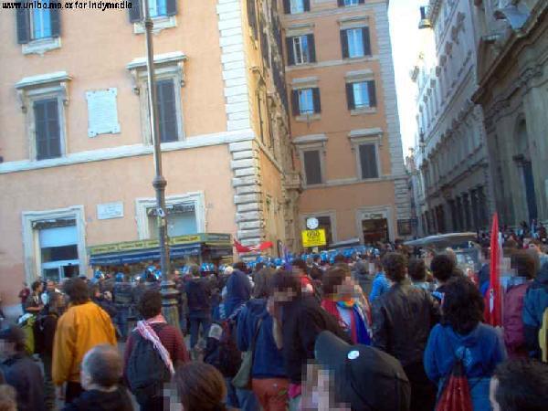 Largo di Corso Argen...