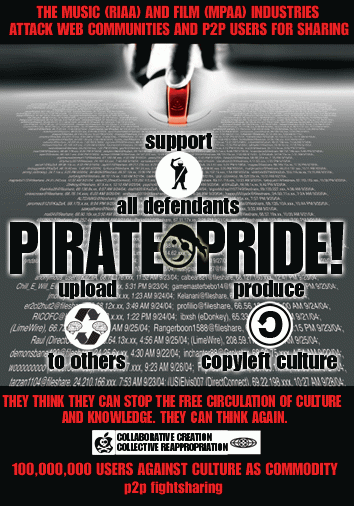 Autonomia Pirata/ Me...